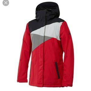 DC Snowboard / Ski jacket sz S